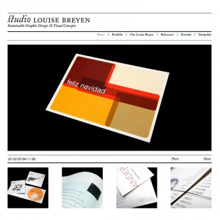 Studio Louise Breyen